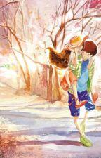 Chuyện tình nàng hầu! by UtsukushiMirai