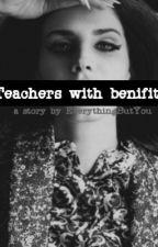 Teachers with benifits by Bethisntakangaroo