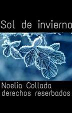Sol de invierno by noecollada10