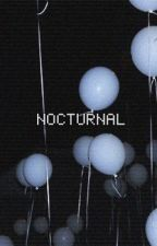 nocturnal ☾ lrh by tareafina_