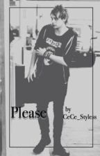 Please (Malum) by CeCe_StylessGray