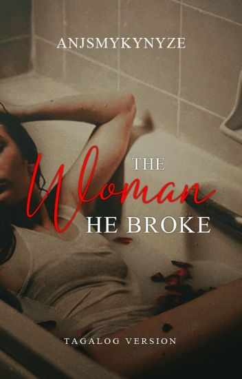 The Woman He Broke (Adonis Series 3)