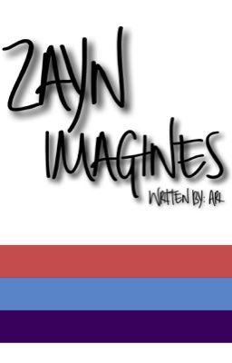 Zayn Imagines