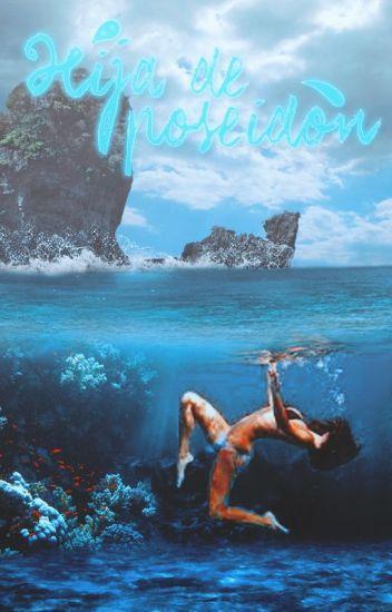Hija de Poseidon
