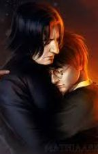 Snape|Potter FanFiction||:-P by piepstorys