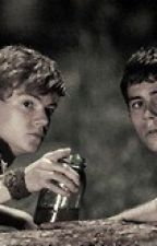 Recueil d'OS Newtmas by Newtmas-For-ever