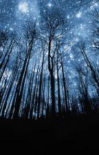 Blank Stars by kitsuneshiiro