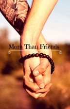 More Than Friends by MagenWeb