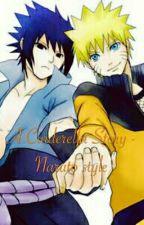 A Cinderella Story - Naruto style by AmethystPharaoh14