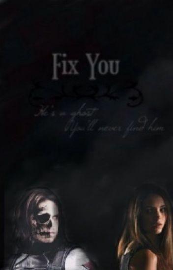 Fix You • {Winter Soldier | Captain America}