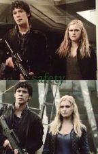 Safety (Bellarke) by state_of_gracex
