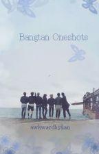 BTS One Shots? by awkwardhylian