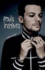Louis Imagines by 1975-Narry