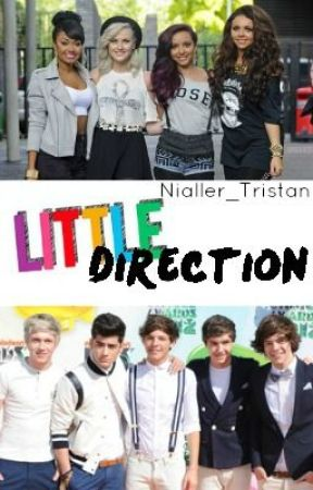 Little Direction ( little Mix and One Direction ) by xxygrxx