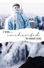 Enchanted ➸ J.G  by backwardsjacks