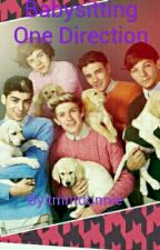 One Direction needs Babysitting??? by tmntdonnie