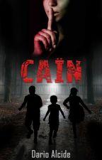 Caïn (disponible en librairies) by DaRio98