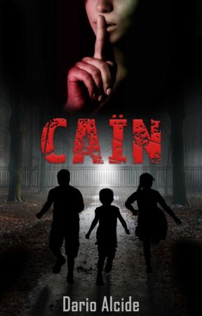 Caïn (En cours d'édition) by DaRio98