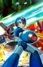With or Without a Heart (Megaman X Fanfiction) by Proximina