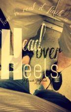 Head over Heels by MarinelaMiranda