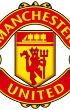 Manchester United by Arvidept