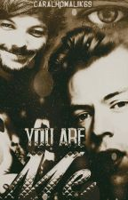 You are me (Larry Stylinson) by CaralhoMalik69