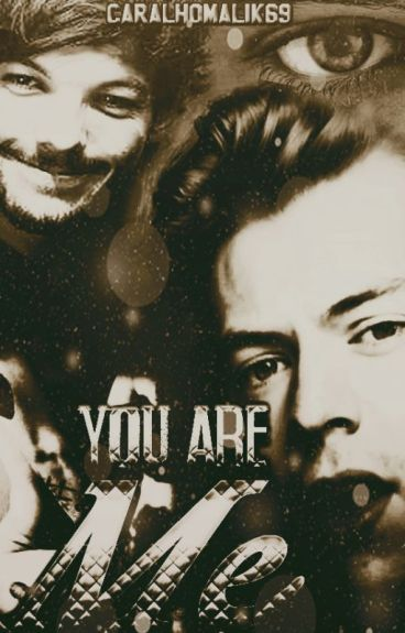 You are me (Larry Stylinson)