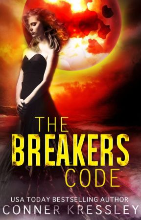 The Breaker's Code by ConnerKressley