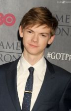 Working With Thomas Sangster {Completed} by SnowandMusicLover