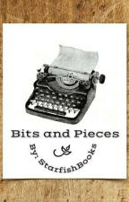 Bits And Pieces by StarfishBooks