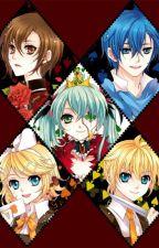 Alice of Human Sacrifice by Ceci-chan_Otaku