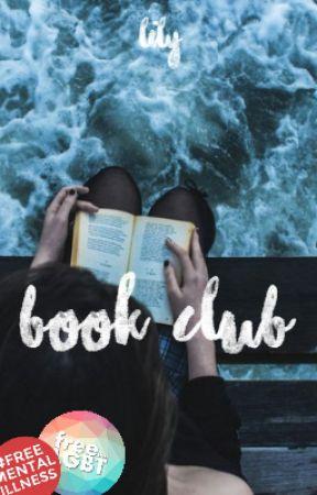 Book Club by LilyWrites123