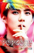 Popcorn «hunhan» by hunxohan