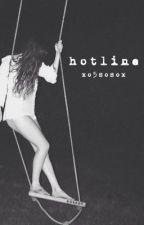 hotline // luke hemmings by xo5sosox