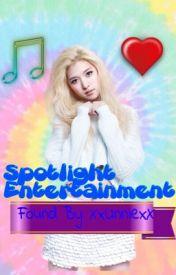 Spotlight Entertainment by XxUnniexX