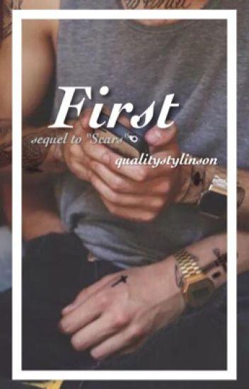 First [Book 2]✅