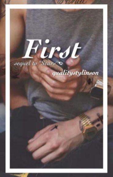 First l.s. [Book 2]✅