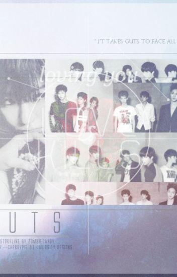 Guts (EXO)