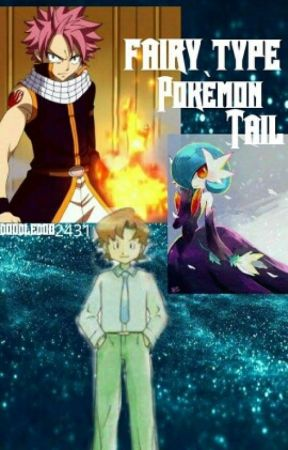 Fairy Type Pokemon Tail (Discontinued) by Doodledoo2431