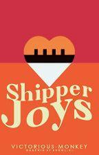 Shipper Joys by victorious-monkey