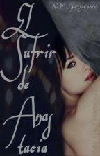 """""""El Sufrir de Anastasia""""(Christián grey y Anastasia) by A2P9_greysessed"""