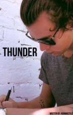 thunder [h.s] by nemmastyles