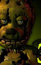 Five Nights at Freddy's 3: Guide by CoryHeimer27