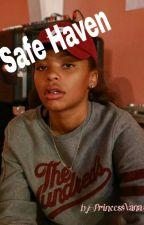 My Safe Haven by PrincessVana1