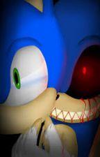 Un amor Muy Muy Raro (Sonic.exe y tu) (PAUSADA HASTA NUEVO AVISO) by SonicaDull