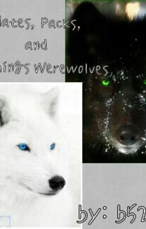 Mates, Packs,and All Things Werewolf by b5246b