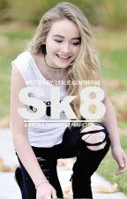 Sk8 (A Steven Fernandez fanfic) by lxc0n_