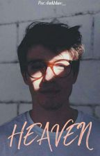 Heaven. |Alonso Villalpando| by herlikeslearn