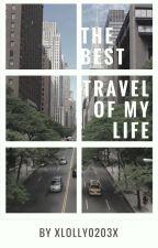 El Mejor Viaje De La Vida 《Francisco Lachowski》[Editando] by xlolly0203x