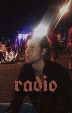 radio; lrh by -irwnxz